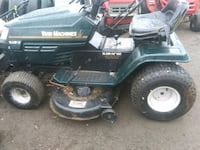Unwanted Riding Mowers free pickup in metro area