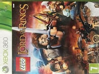 LEGO LORD OF THE RINGS (XBOX ONE) Borås, 503 36