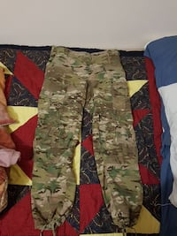 Combat pants for airsoft/paintball Vancouver, V5X 1T4