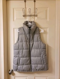 Large Puffer Vest