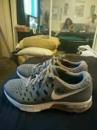 Nike Shoes Temple, 76504