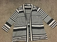 Ladies size xl (Like New ) Milton