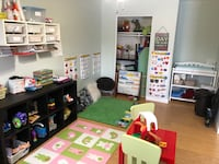 home child care Mississauga, L5B 1Z5