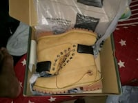 Timberland 6 inches new 800kr Oslo, 0277