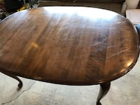 Solid Wood Table Kenilworth, 07033