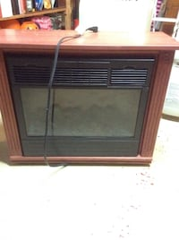 Fireplace space heater Fairfax, 22033