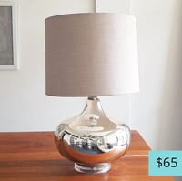 Table Lamp Vancouver