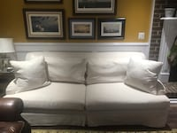 2 Kroehler Campbell Sofas $450 each Welcome, 20693