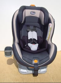 baby's black and gray Chicco car seat carrier Philadelphia, 19114