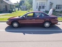 2002 Buick Centry Orfordville, 53576