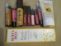 Burt's bees collection