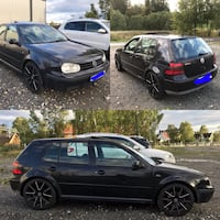 Volkswagen - Golf GTI 1.8 Turbo 1999 Oslo, 1270