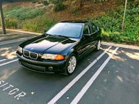 BMW 330 xi (e46) / manual transmission