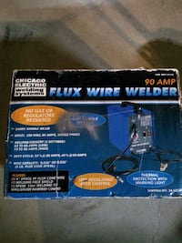Wire feed welder Los Angeles County, 90043