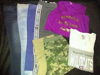 Womans clothes all brand new Tucson, 85705