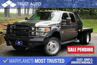 Ford Super Duty F-550 DRW 2011 Sykesville