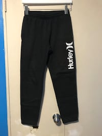 Hurley joggers
