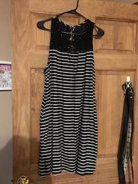 Striped dress with pockets Lincoln, 68504