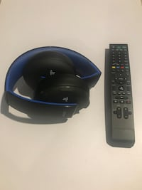 PS4 wireless headset and remote controll Accokeek, 20607
