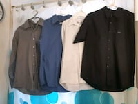 Mens dress clothes Thorold, L2V 1N1