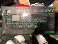 Gaming keyboard Richmond Hill