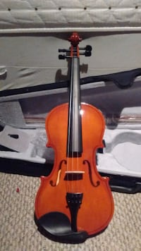 New Gorgeous 4/4 Violin $145!!! NEW!!! - $145 (PORT COQUITLAM) Port Coquitlam