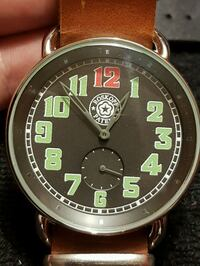 *NEW * Trench watch Mississauga, L5B