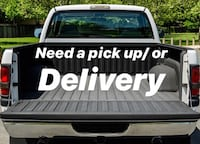 Furniture delivery and Haul Houston