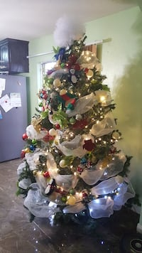 7ft Christmas tree for sale no oraments. McAllen, 78504