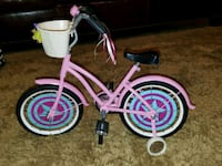 American Girl DOLL bicycle