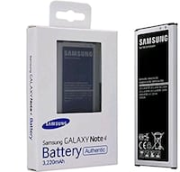 Note 4 battery delivery available  Clarence