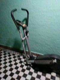 black and gray elliptical trainer Bronx, 10466