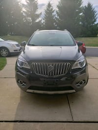 Buick - Encore - 2013 AWD Sterling Heights