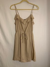 NWT dress - Size 4 Vancouver