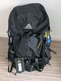 New Gregory Baltoro 75L Small backpacking backpack