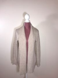 Joe fresh cardigan Toronto, M3J 3R3