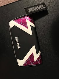 Spider Gwen wallet Westminster, 80031