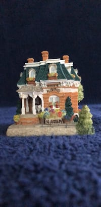 The Liberty Falls Collection: AH178 Rosie's Flower Shop