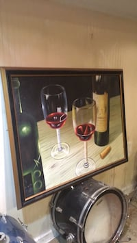 wine painting Winchester, 22601
