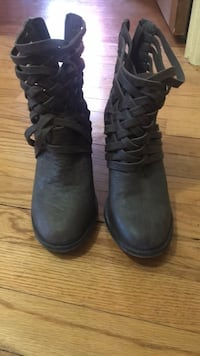Free People Boots  Vancouver, 98660