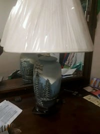 Table lamp  Toronto, M9N 2A4