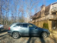 2006 Chrysler Pacifica Touring AWD Old Town Manassas