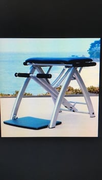 Pilates Chair - perfect condition.  New Orleans, 70130