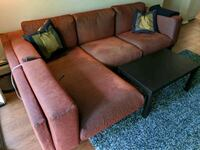 IKEA Couch New Westminster, V3M