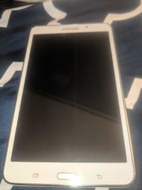 white Samsung Galaxy Tab tablet Northwood, 03261