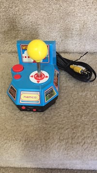 Pac-Man hoops up your audio any TV that has that Damascus, 20872