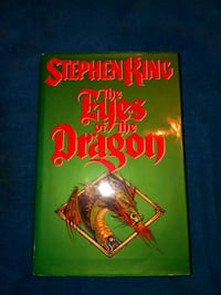 Stephen King-The Eyes of the Dragon Portland, 97236