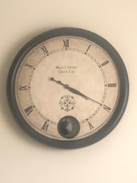 """West Chester Wall Clock - Large (29.5"""") Alexandria, 22310"""