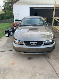 Ford - Mustang - 2001 Parkville
