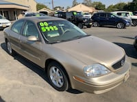 Mercury - Sable - 2000 2266 mi